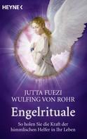 Jutta Fuezi: Engelrituale