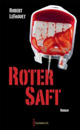 Roter Saft
