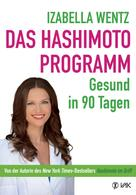 Izabella Wentz: Das Hashimoto-Programm