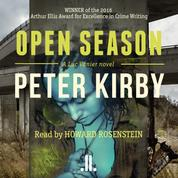Open Season - A Luc Vanier Novel, Book 3 (Unabridged)