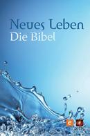 SCM R.Brockhaus: Neues Leben. Die Bibel – Altes und Neues Testament ★★★★
