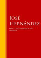 José Hernández: Obras de José Hernández