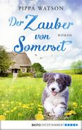 Pippa Watson: Der Zauber von Somerset ★★★★★