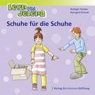 Raingard Knauer: Leon und Jelena - Schuhe für die Schuhe ★★★★★