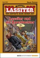 Jack Slade: Lassiter - Folge 2091