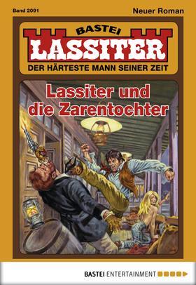 Lassiter - Folge 2091