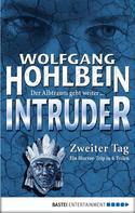 Wolfgang Hohlbein: Intruder ★★★★