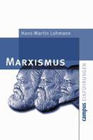 Hans-Martin Lohmann: Marxismus