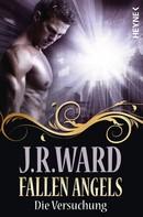 J. R. Ward: Fallen Angels - Die Versuchung ★★★★★