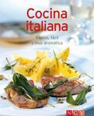 Naumann & Göbel Verlag: Cocina italiana