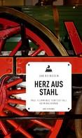 Jan Beinßen: Herz aus Stahl (eBook) ★★★★