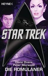 Star Trek: Die Romulaner - Roman