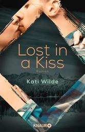 Lost in a Kiss - Roman