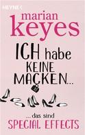 Marian Keyes: Ich habe keine Macken … ★★★