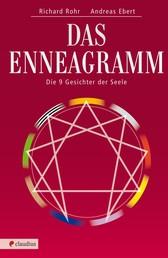 Das Enneagramm - Die neun Gesichter der Seele