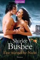 Shirlee Busbee: Eine stürmische Nacht ★★★★