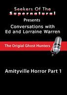 Taffy Sealyham: Amityville Horror Part 1