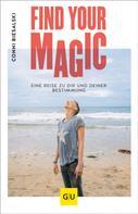 Conni Biesalski: Find Your Magic