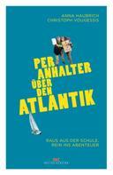 Christoph Vougessis: Per Anhalter über den Atlantik