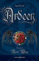 Sigrid Kraft: Ardeen – Band 2 ★★★★★