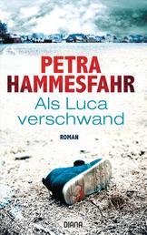 Als Luca verschwand - Roman