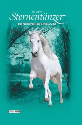 Sternentänzer, Band 16 - Das Geheimnis der Schlossruine