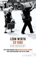 Léon Werth: 33 Tage ★★★★★
