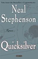 Neal Stephenson: Quicksilver ★★★★