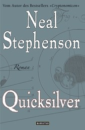 Quicksilver - Roman