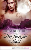 Christine Feehan: Der Fürst der Nacht ★★★★