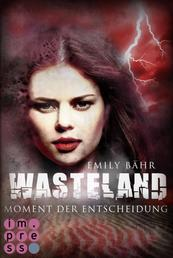 Wasteland 3: Moment der Entscheidung