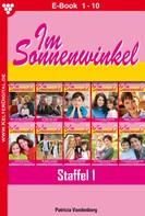Patricia Vandenberg: Im Sonnenwinkel Staffel 1 – Familienroman ★★★★