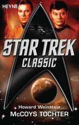 Star Trek - Classic: McCoys Tochter - Roman