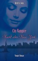 Beth St. John: City Vampire ★★★★