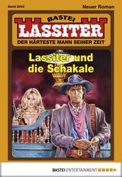Lassiter - Folge 2243 - Lassiter und die Schakale