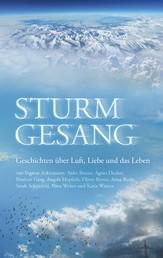 Sturmgesang - Geschichten über Luft, Liebe und das Leben