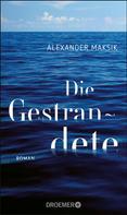 Alexander Maksik: Die Gestrandete ★★★★