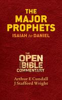 Arthur E. Cundall: The Major Prophets
