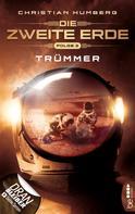 Christian Humberg: Die zweite Erde - Folge 3 ★★★★