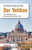 Jürgen Erbacher: Der Vatikan ★★★★