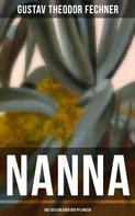 Gustav Theodor Fechner: Nanna: Das Seelenleben der Pflanzen