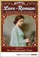 Helga Winter: Lore-Roman 35 - Liebesroman