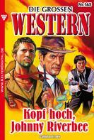 Frank Callahan: Die großen Western 165 ★★★