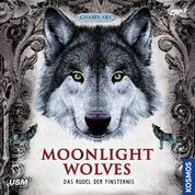 Das Rudel der Finsternis - Moonlight Wolves, Band 2