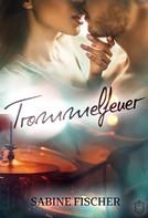 Sabine Fischer: Trommelfeuer ★★★★