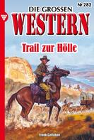 Frank Callahan: Die großen Western 282
