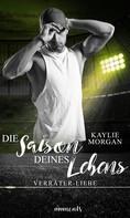 Kaylie Morgan: Verräter Liebe ★★★
