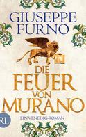 Giuseppe Furno: Die Feuer von Murano ★★★★
