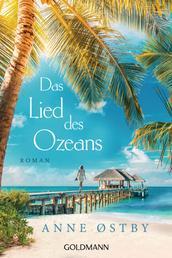 Das Lied des Ozeans - Roman