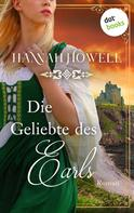Hannah Howell: Die Geliebte des Earls ★★★★